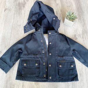 New Burberry Baby Jacket